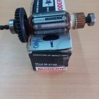 Armature angker mesin bor Modern M2150