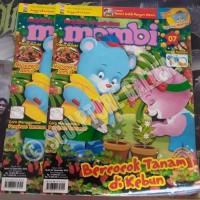 Majalah MOMBI # 07