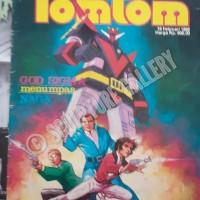 Majalah TOMTOM # 470