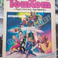 Majalah TOMTOM # 414