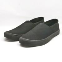 Sepatu Pria Slip On Sepatu Santai bukan vans bukan wakai 5208
