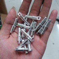 headpole frame alloy