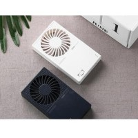 REMAX F28 Mini Fan 2 in 1 Power Bank 5000 mAh Kipas Angin Portable