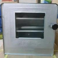 Khusus Gojek Grab Oven Tangkring Bima Sakti Super 3 Susun Oven Kue