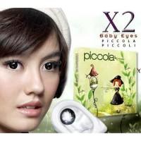 SOFTLENS X2 PICCOLA BLACK
