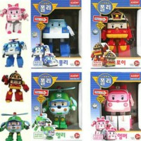 Super Sale Robocar Poli 1 Set