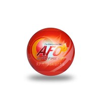 AFO FIREBALL BOLA PEMADAM API/PEMADAM KEBAKARAN/RACUN API