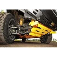 Lift Kit Depan Coilover Shock Breaker Performance Untuk Mitsubishi Paj
