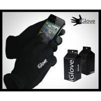 iGlove Touch Screen Smartphones Iphone Sarung Tangan Motor HP ada box