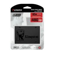SSD Kingston 480GB A400 ORIGINAL GARANSI RESMI