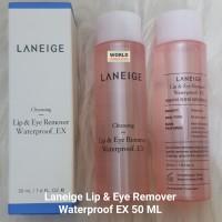 Laneige Lip & Eye Remover Waterproof EX 50 ML