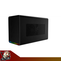 Razer Core X Chroma Aluminum External GPU Enclosure (eGPU) Ori