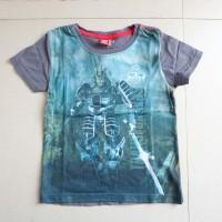 Kaos Transformers Anak Laki-Laki Cool Kids