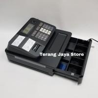 Cash Register Casio SE-SG1 Mesin Kasir
