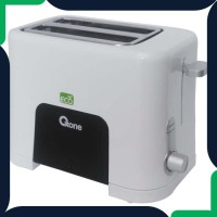 PROMO OXONE Eco Pop Up Toaster OX-111 - Putih