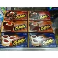 Colatta Compuond Chocolate 250gr Coklat Batangan