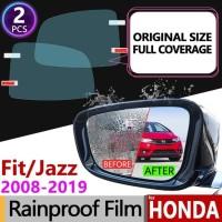 Kaca Film Anti Fog Waterproof For Honda Jazz , Mobilio , BRV