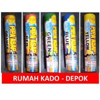 Smoke Bomb - Bom Asap - Pipa Asap 30 Detik