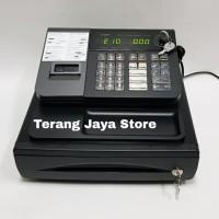 Mesin Kasir Casio S10 Cash Register Casio SE-S10