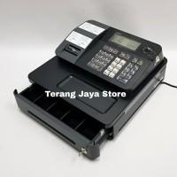 Mesin Kasir Casio G1 Cash Register Casio SE-SG1 (Hitam)