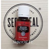 TEA TREE 15ML YL ESSENTIAL OIL ORIGINAL DAN SEGEL