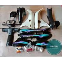Full Body Honda Astrea Grand - Plus Lampu