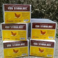 Terhot Egg Stimulan Vitamin Ayam Bertelur Terlaku