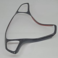 panel stir steer steering wheel carbon mercedes benz w205 W213