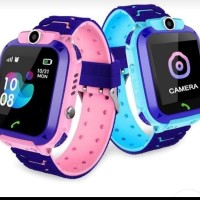 Jam tangan anak smart watch model imoo z5 GPS gms
