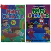 Buku Anak Belajar Membaca grab it fast