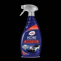 promo!!! Turtle Wax Ice Premium Spray Wax