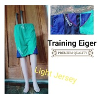 Celana Training pendek Eiger/adidas