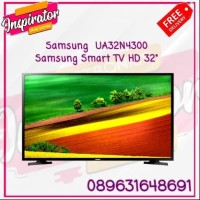 Samsung UA32N4300 Samsung Smart TV HD 32""