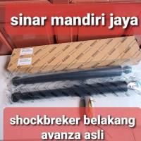 shock absorber rear avanza asli