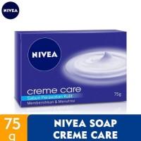 NIVEA SOAP CREME CARE 75GR