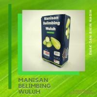 MANISAN BELIMBING WULUH/ENAK DAN BIKIN NAGIH/MURAH