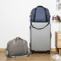 Tas travel premium (pleasant life) / tas koper