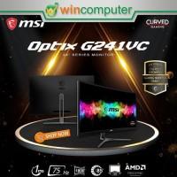 "MSI Optix G241VC 23.6"" Curved Gaming Monitor"