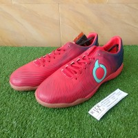 Ortuseight Catalyst Oracle IN (Sepatu Futsal) - Ortred/Deep Blue/Aqua