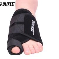 AOLIKES 1PCS Toe Correction Thumb Big Bone Toe Correct