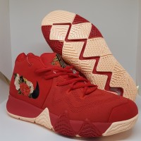 Sepatu Basket Nike Kyrie Irving 4 Red Man Murah