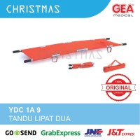 GEA Tandu Lipat 2 / Folding Strecher YDC-1A9