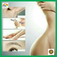 Murah micro touch lady / alat cukur bulu untuk wanita