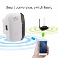 Mini Portable WiFi Repeater Wifi Range Extender Router KexTech WL0189