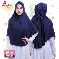 Bergo Plain Laura XL
