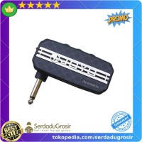 Promo JOYO Amplifier Gitar Sound Effect - JA-03 Keren - Metal