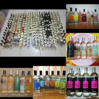 the body shop body mist 100ml reject all varian