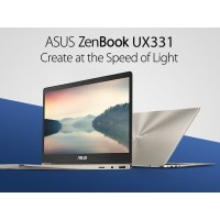 Asus Zenbook UX331UA i7 8565U 8GB SSD 256GB UHD Fingerprint W10 FHD