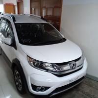 Ready Stock Mobil Honda BRV ECvt nik 2018