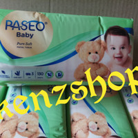 TISSUE PASEO BABY 130'S 3PLY _ TISSUE KOTAK